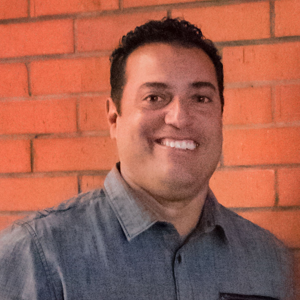 Troy Singleterry, Lead Pastor