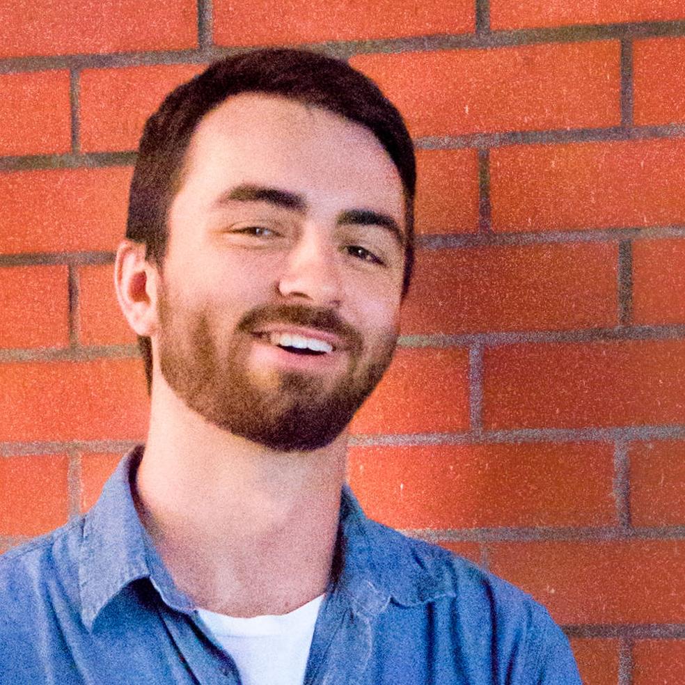 David Stagnaro, Asst. Kids Pastor
