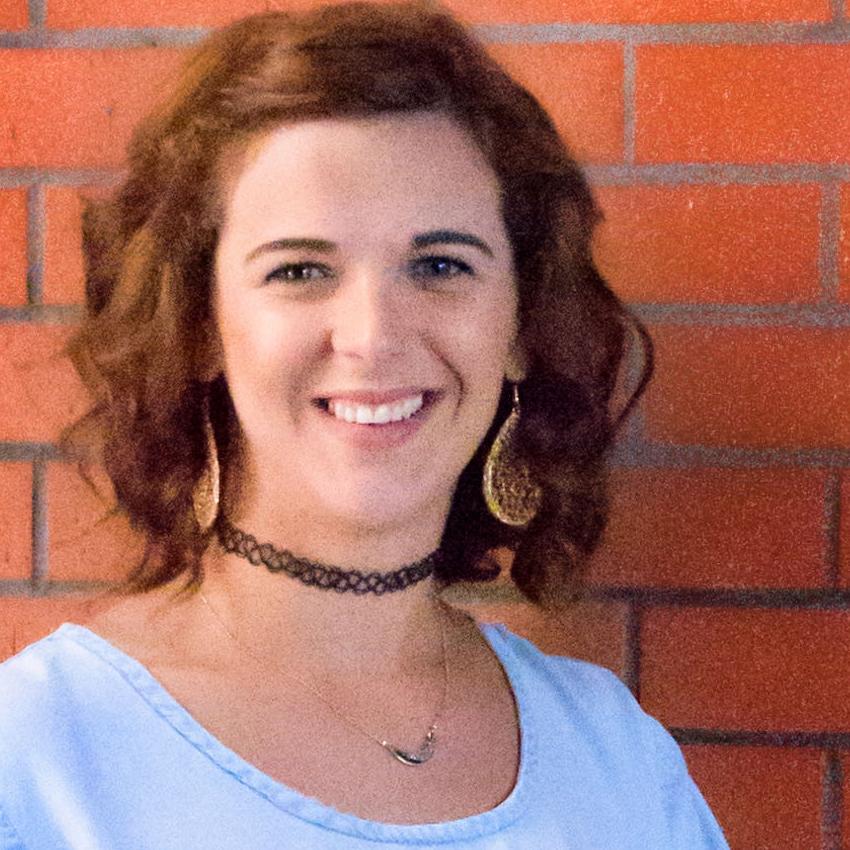 Kristin Nix, NextGen Assistant
