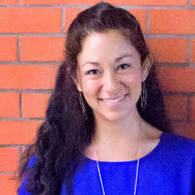 Damaris Carlson, Women's Pastor