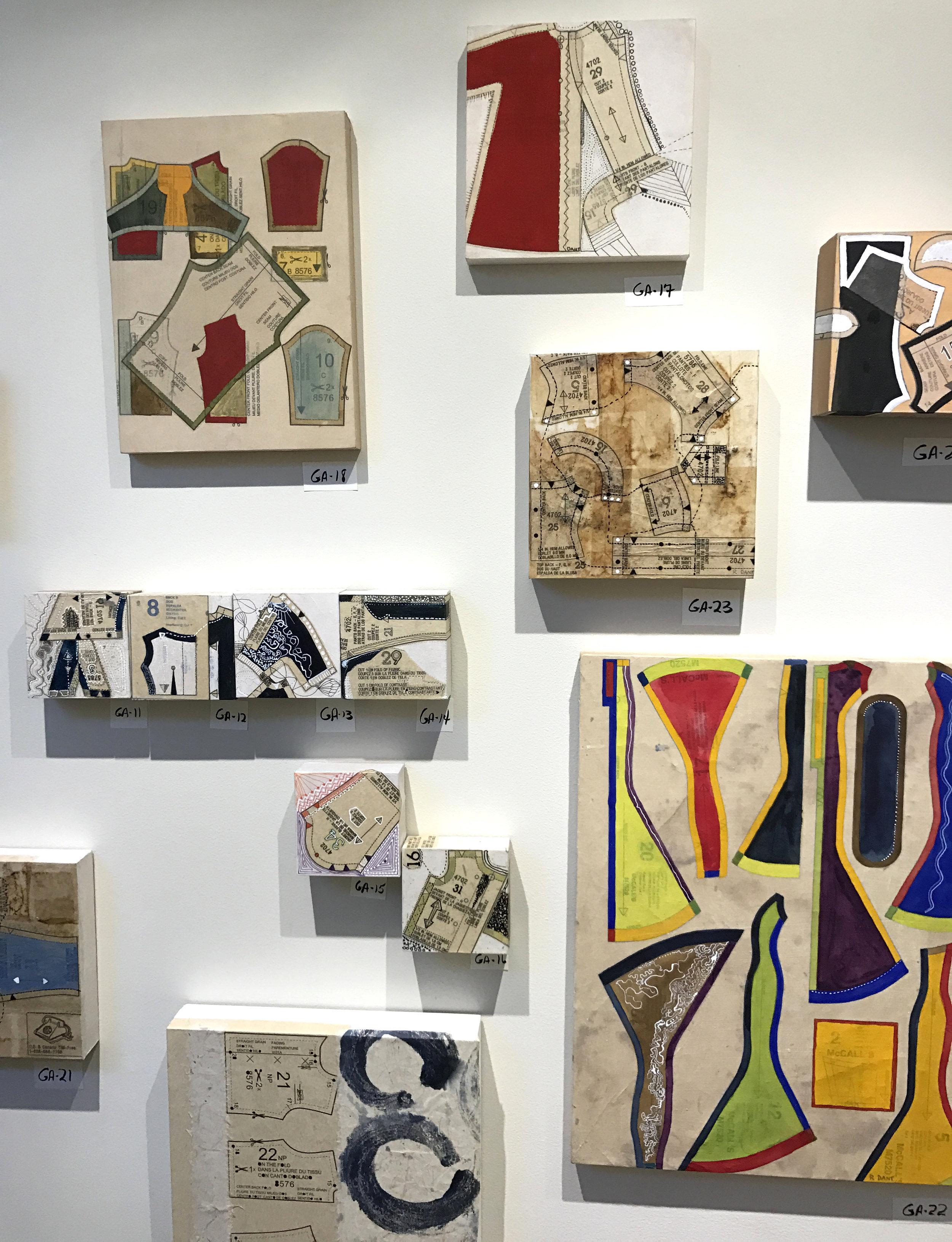Rebecca Dant Gallery