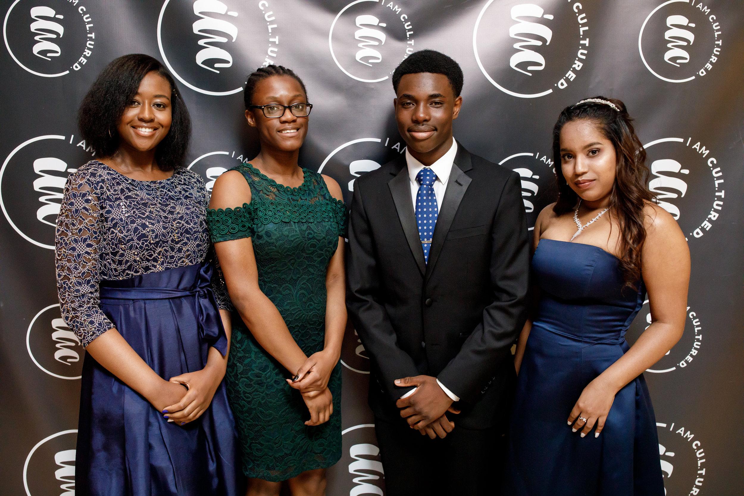 I AM C.U.L.T.U.R.E.D. Cultural Series: Cuba 2017 Alumni