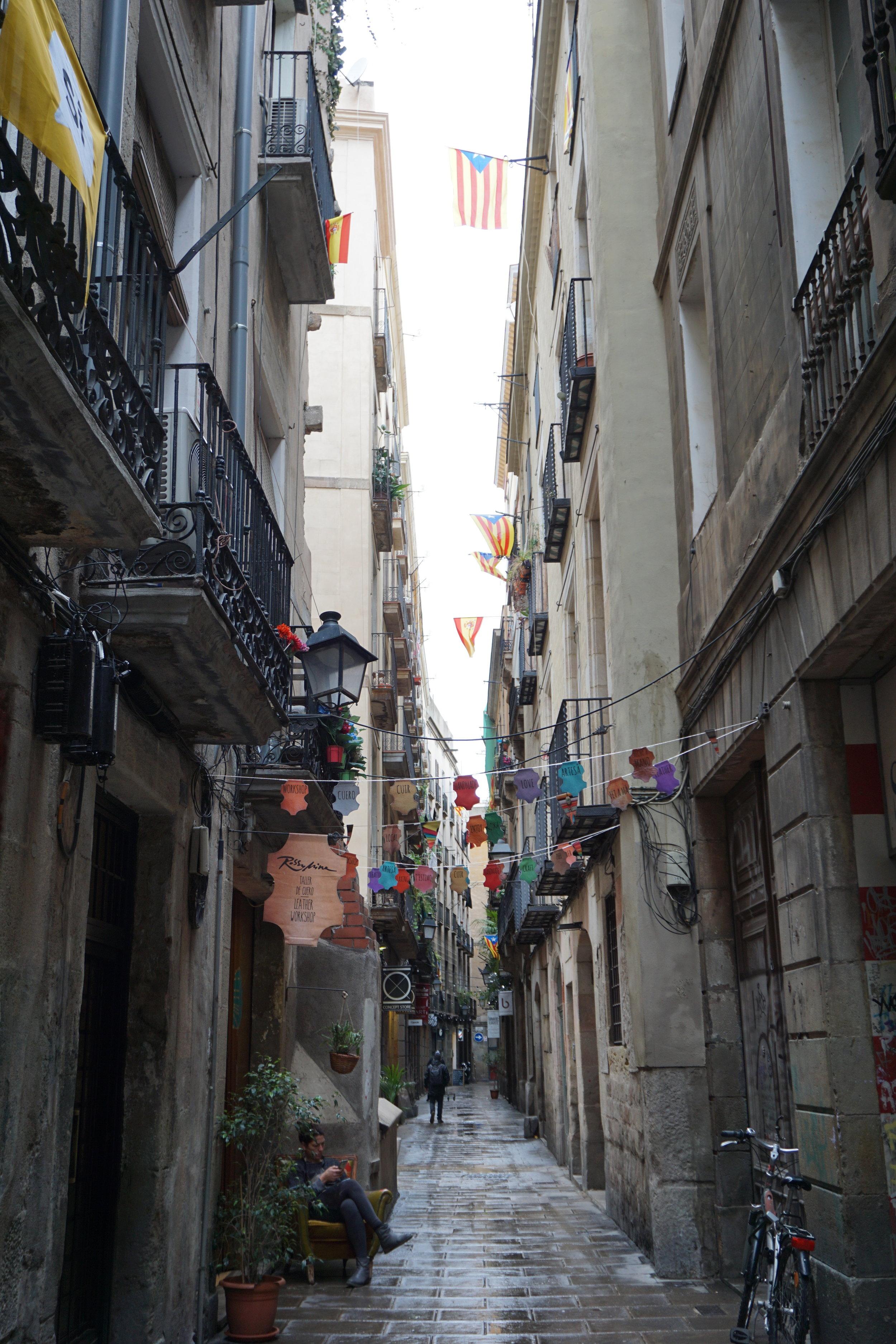 Gothic Quarter street.JPG