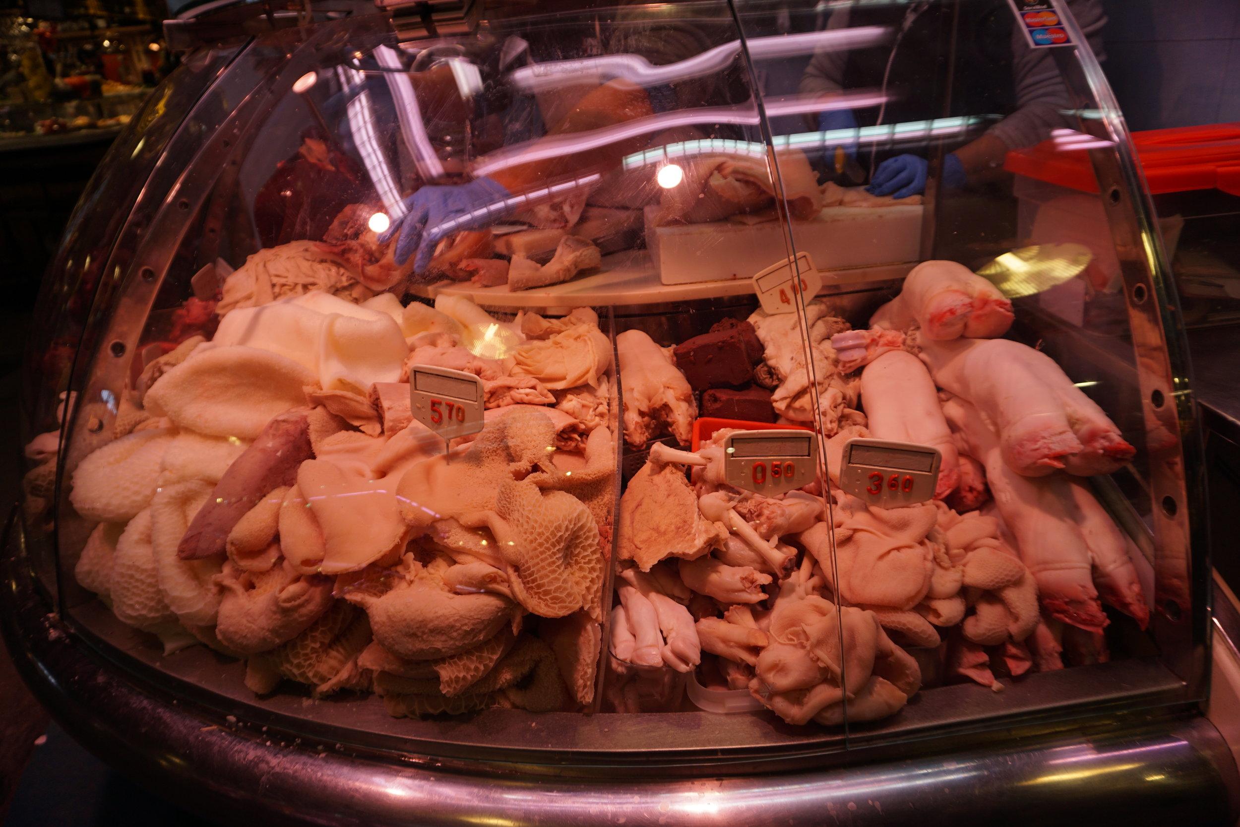 La Boqueria meat.JPG