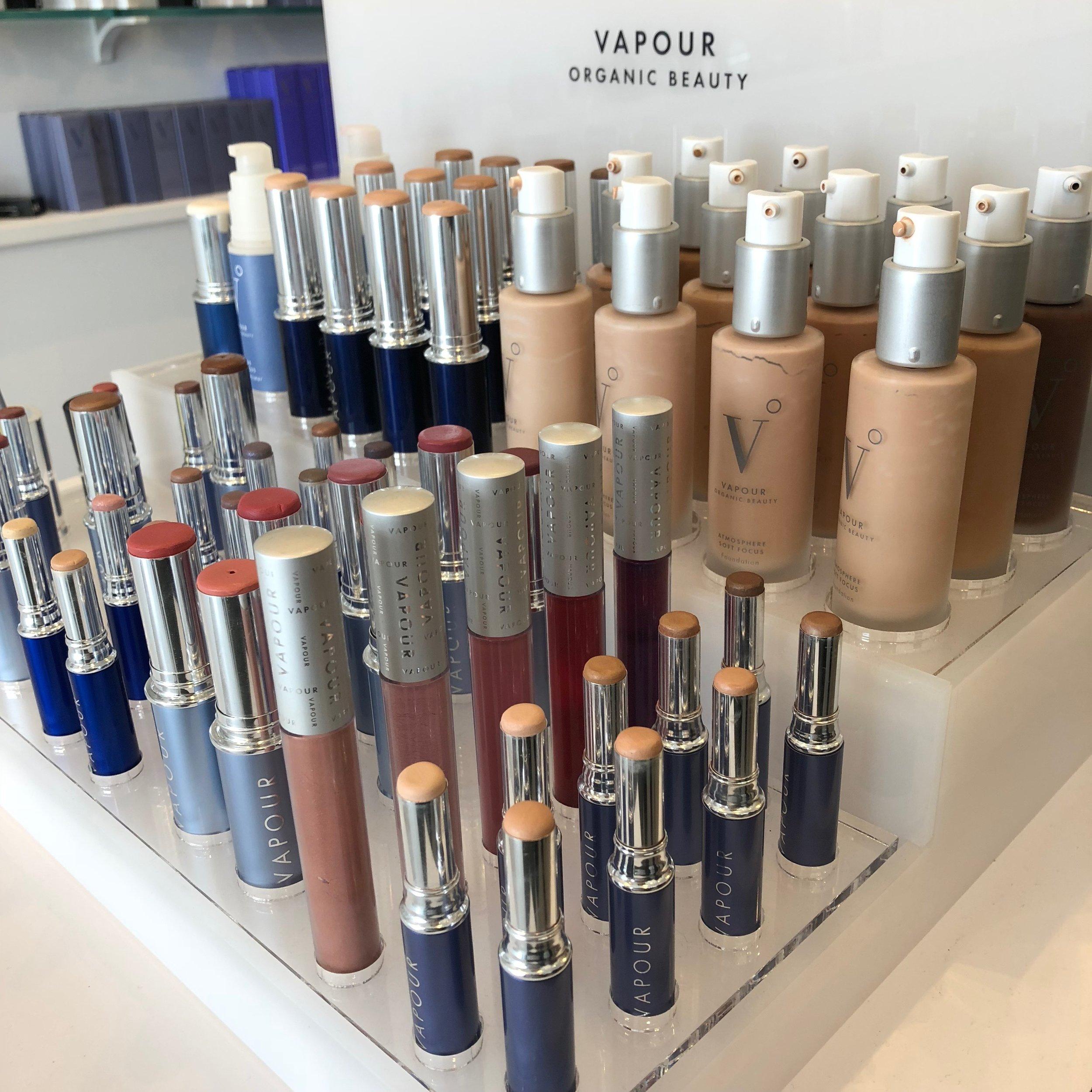 Vapour Beauty clean non-toxic beauty makeup brand