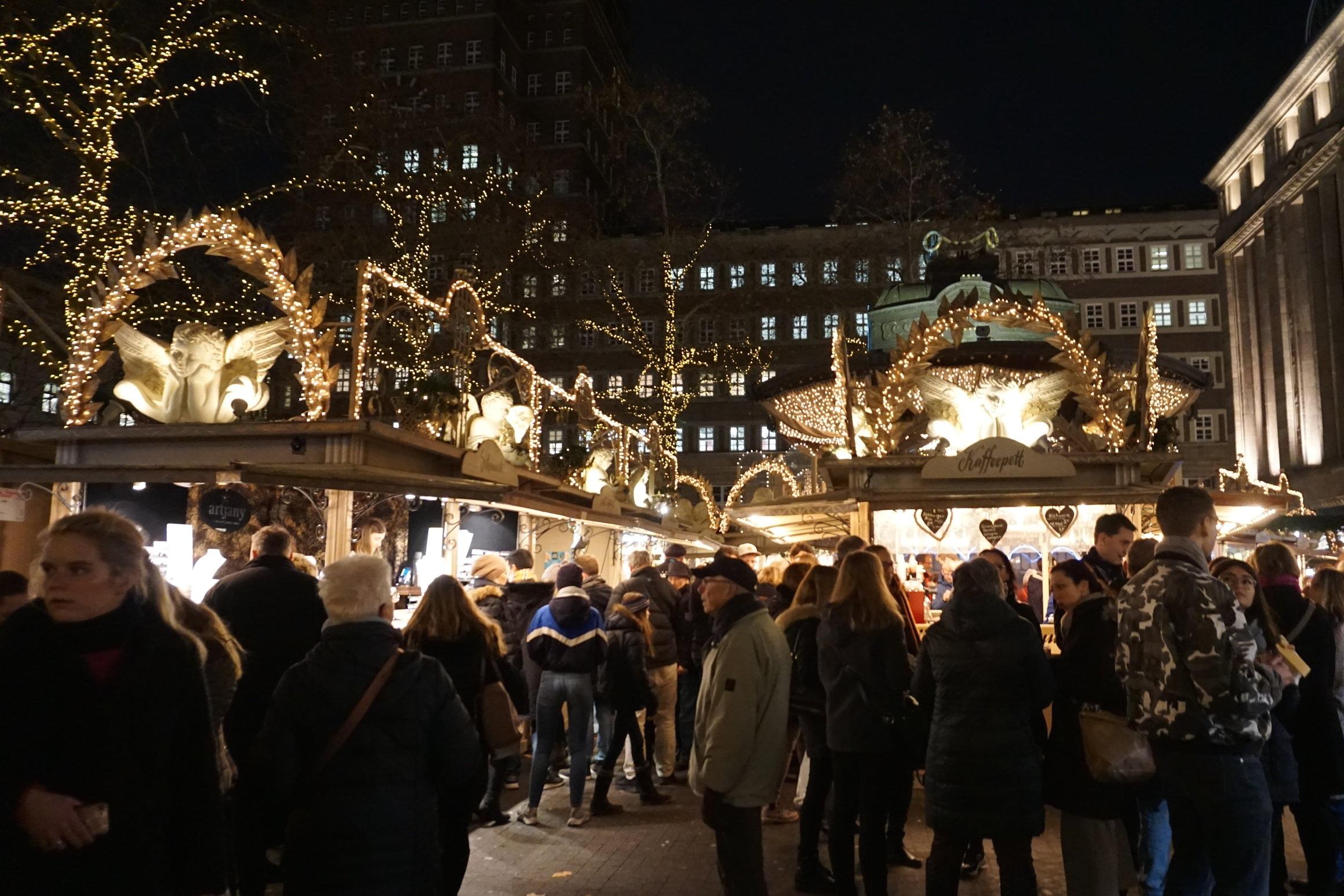 Engelchen-Markt(Angel Market)