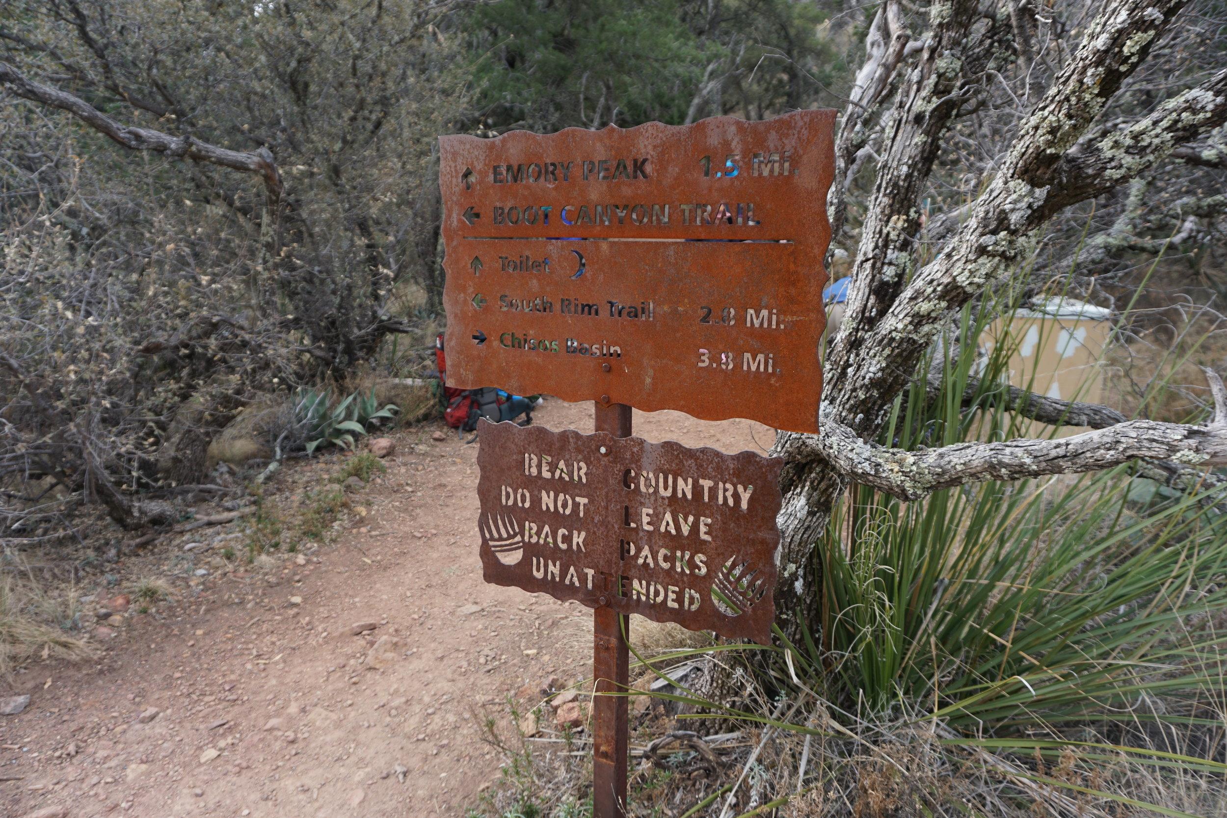 DSC04199 Emory Peak sign Big Bend Texas.JPG