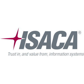 ISACA  Information Systems Audit and Control Association
