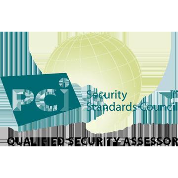 PCI QSA  Qualified Security Assessor