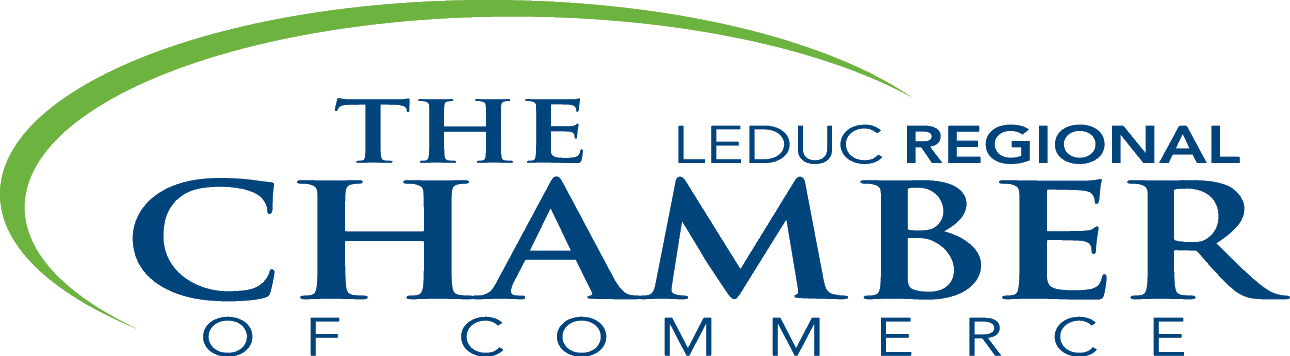 Leduc Regional The Chamber Of Commerce - Logo
