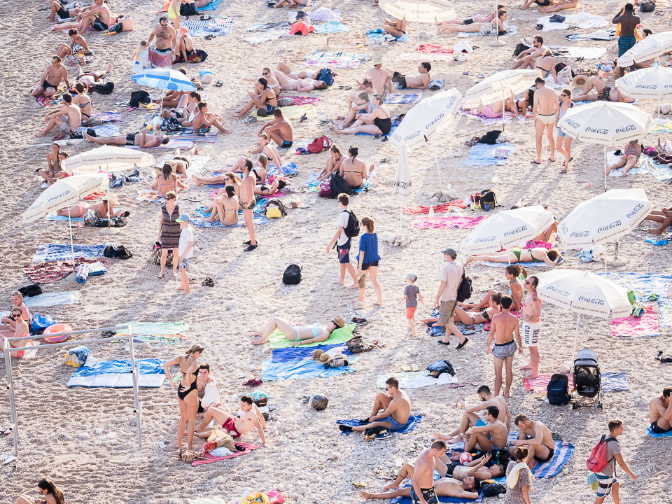 Alexandra-Marie-Interiors-Photography-Beach-Scene-Prints-Banje-Beach-Croatia.jpg