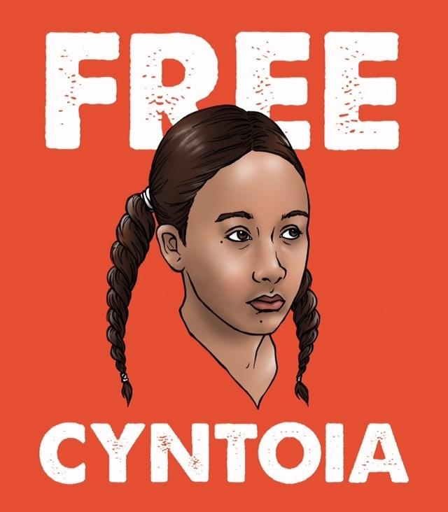 Demand the Tennessee Governor grant Cyntoia Brown clemency before January 1, 2019 - Learn more of her story at https://freecyntoiabrown.org/