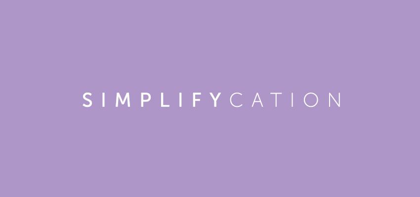 simplifycation