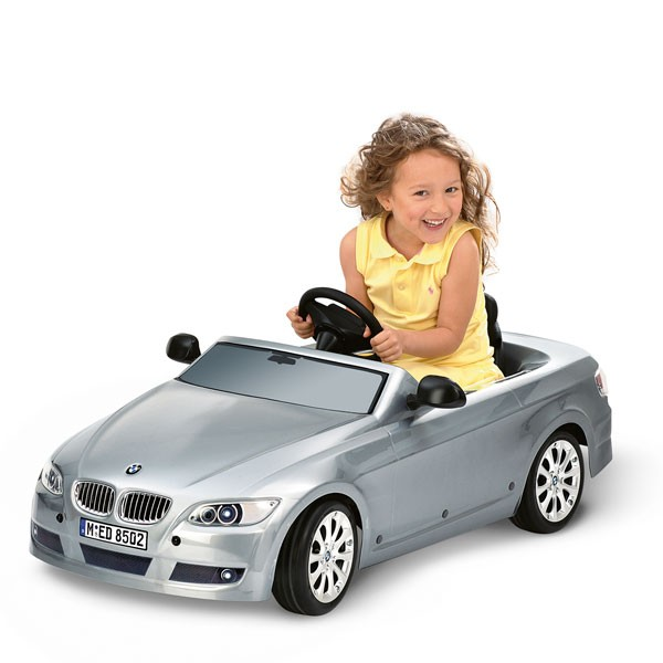 bmw for children