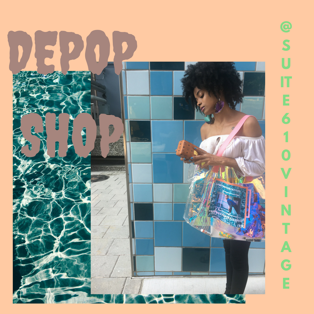 Vintage + Curated Lifestyle Items   | Shopping Supports the Postmodern Indigenous platform & related entities.