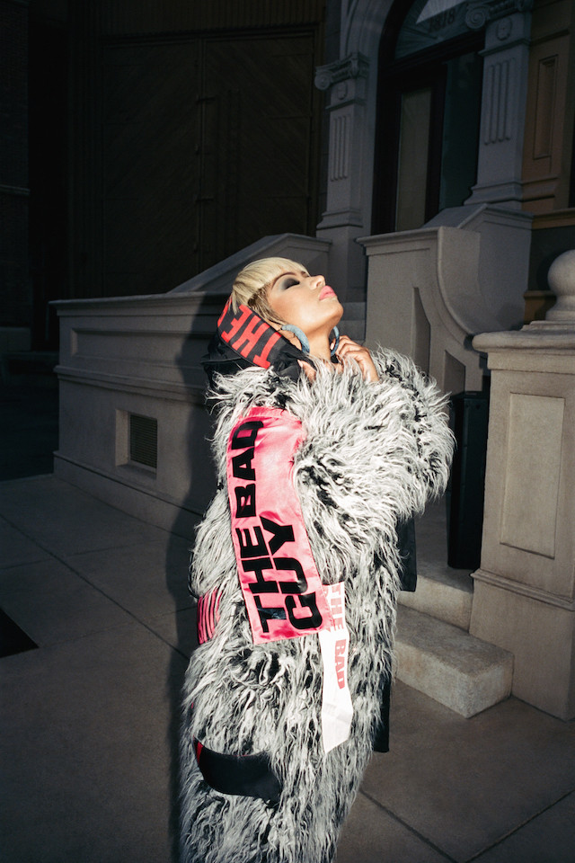 diesel-haute-couture-campaign- diesel hate couture - nicki minaj - faux fur - bad guy - postmodern indigenous.jpg