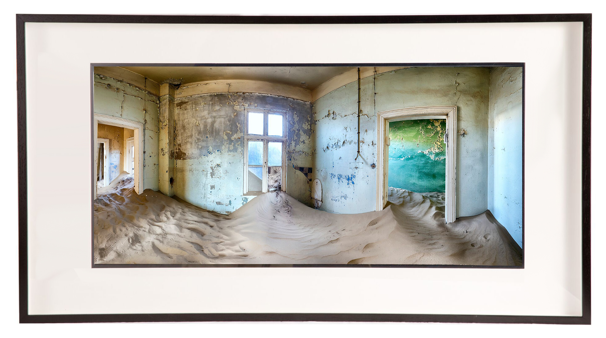 Sandy McLea's Window Light