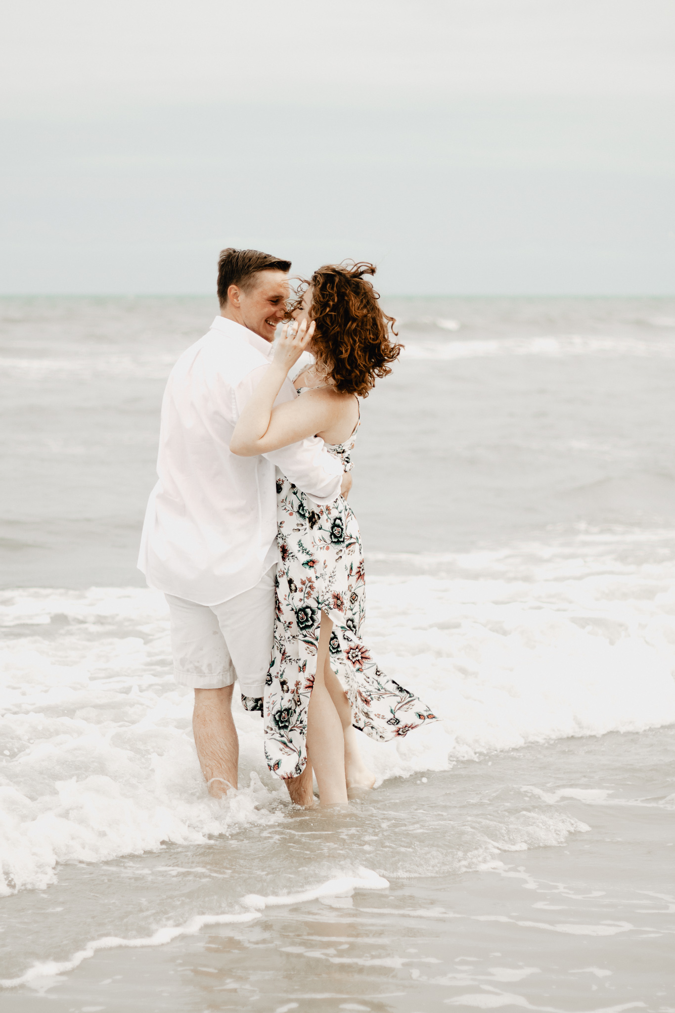 Kohl + Jen   Couples   Catherine Milliron Photography   Ohio Wedding Photographer