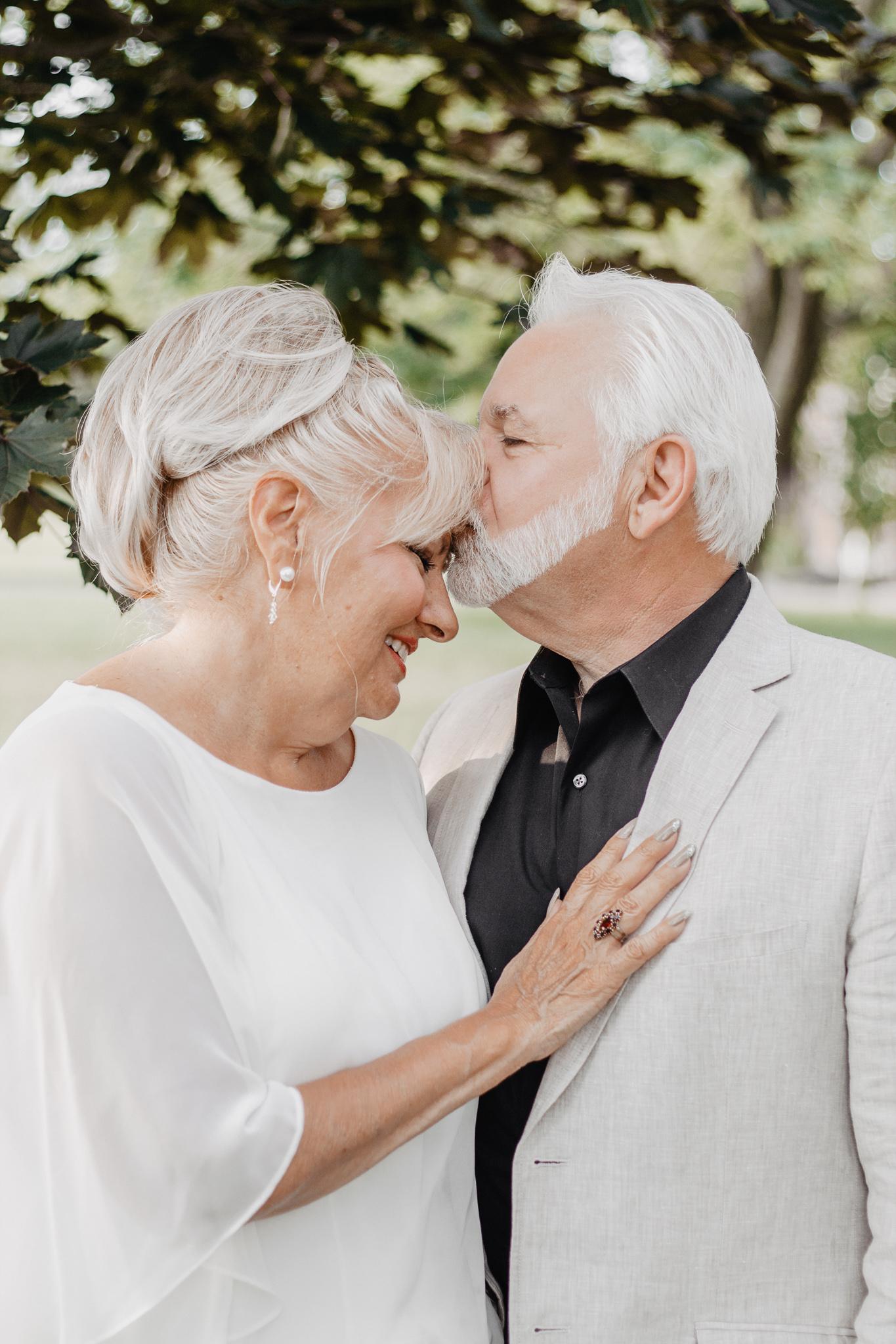 Dennis + Deb | Anniversary | Ohio Wedding + Engagement Photographer | Catherine Milliron Photography