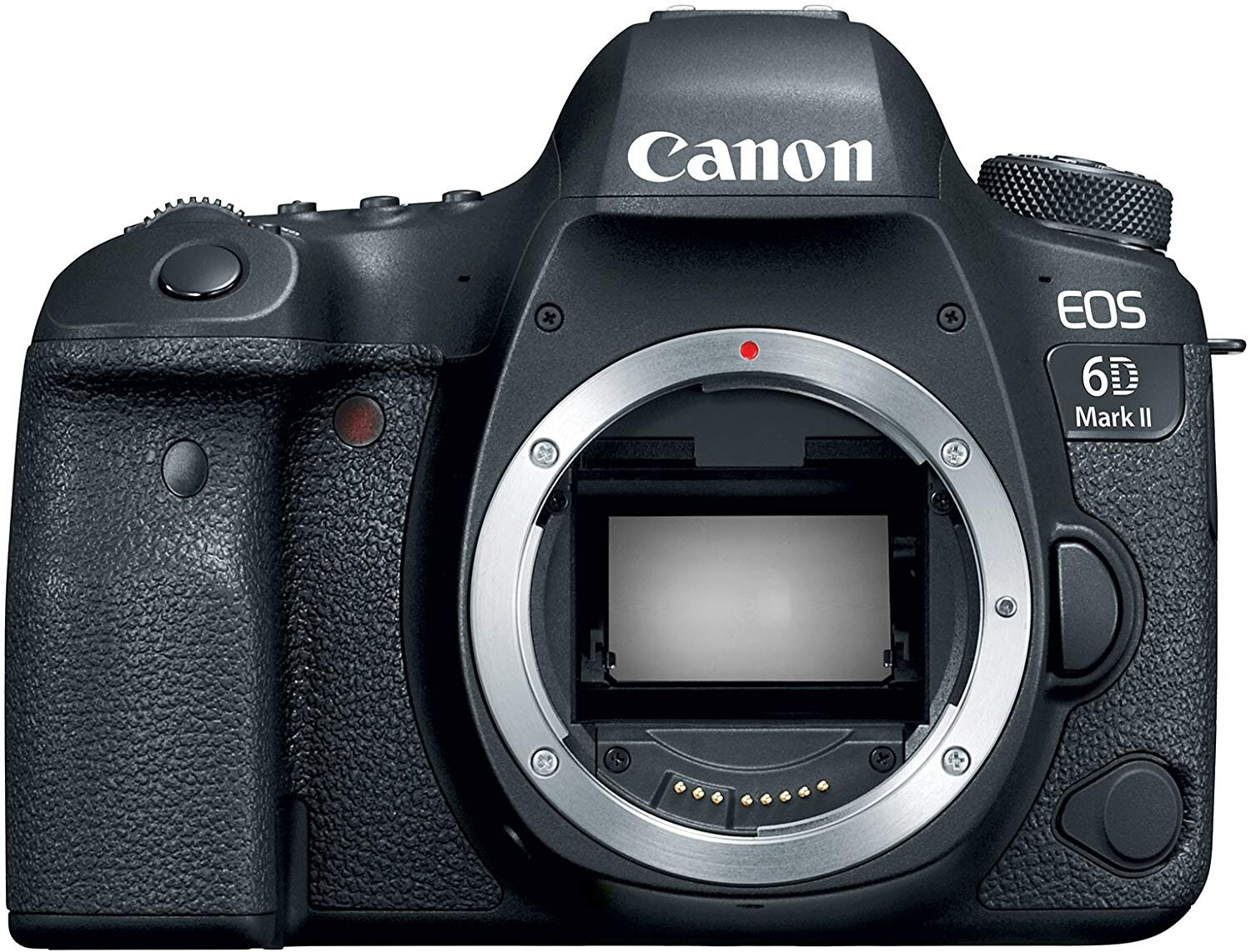 CANON 6D Mark II Black Friday sale save $600 off