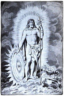 # 8 - Divine Father Baldur of Light : 6/13/19 - 8:00pm - The Sun of Sons, Radiant Lord of Light and Holy Light Barer will illumine the darkness and retrieve all of Your Essence that is in need of Retrieval and Rescue.This Divine Father will bring you aspects of Your Divine Essence within the Realm of His Grasp and through his unique expertise. Each Session is tailored to fit the unique dynamics of each group's sacred reintegration process. Each Divine Father will be assisted by YOUR Teams of Light and Your Higher Intelligence to Ensure that you receive exactly what you need in each moment. A brief discussion and Journey into Your Sacred Heart Space will be included.