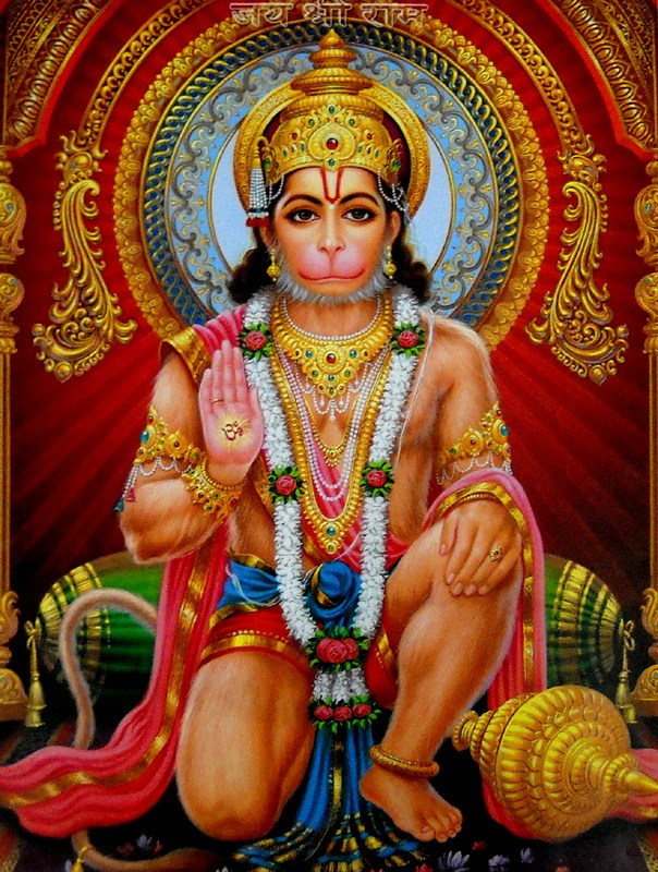 # 5 - Divine Father, Lord Hanuman : 4/25/19 - 8:00pm -Great Protector, Carrier of WORLDS, Precious Heart of The Guru,Perfected Servant of God, This LORD OF LIGHT will Fly forth in your Holy Name and procure all Sacred aspects and personal Treasure that might have slipped into the shadows or have been lost to you through external influences out of you control. Jai Hanuman!This Divine Father will bring you aspects of Your Divine Essence within the Realm of His Grasp and through his unique expertise. Each Session is tailored to fit the unique dynamics of each group's sacred reintegration process. Each Divine Father will be assisted by YOUR Teams of Light and Your Higher Intelligence to Ensure that you receive exactly what you need in each moment. A brief discussion and Journey into Your Sacred Heart Space will be included.