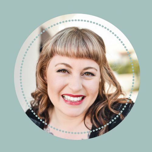 """I'm a Sales Strategist and Customer Experience Expert. I'm a fan of black coffee, """"second breakfast,"""" and teaching people that selling doesn't have to suck."""