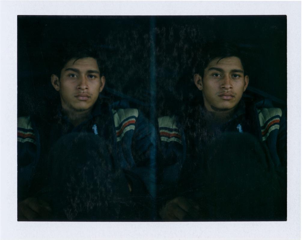 Donari, age 20