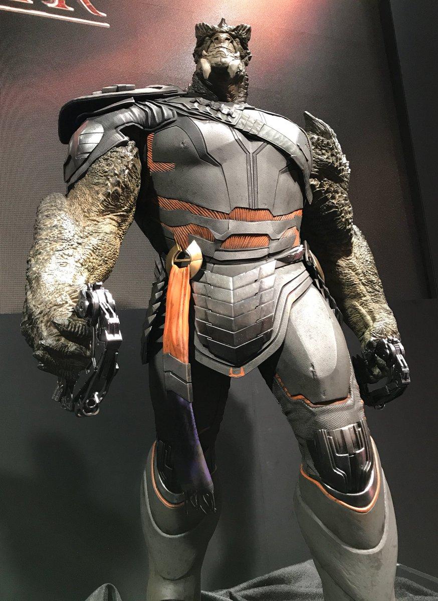 Cull Obsidian (Black Dwarf)