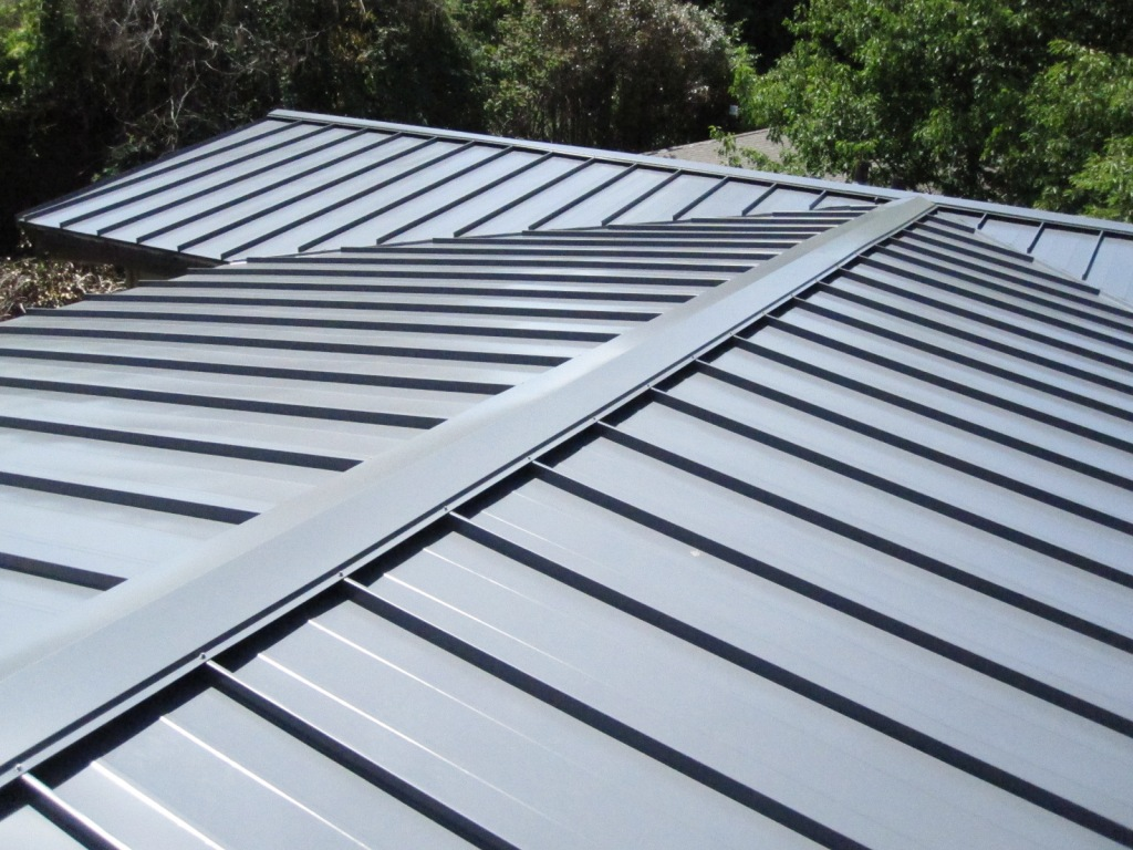 Want a Metal Roof? -