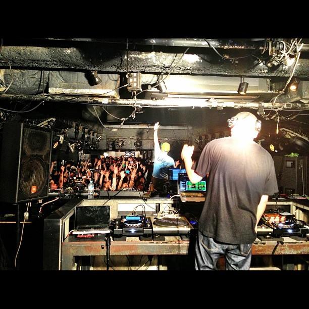 Shingo Nishinari! Osaka power! #osaka #club #japan #kireek #party