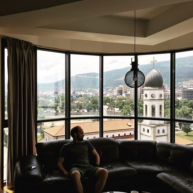 Ahhh... Skopje ✨ . . . . #skopje #macedonia #tomasfarewell