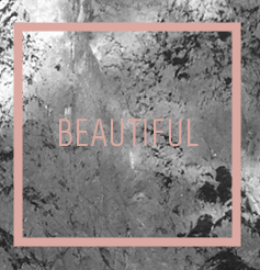 Beautiful - Naturalness as one of the last great mysteries of our time. beauty as an experience of the senses and the heart.