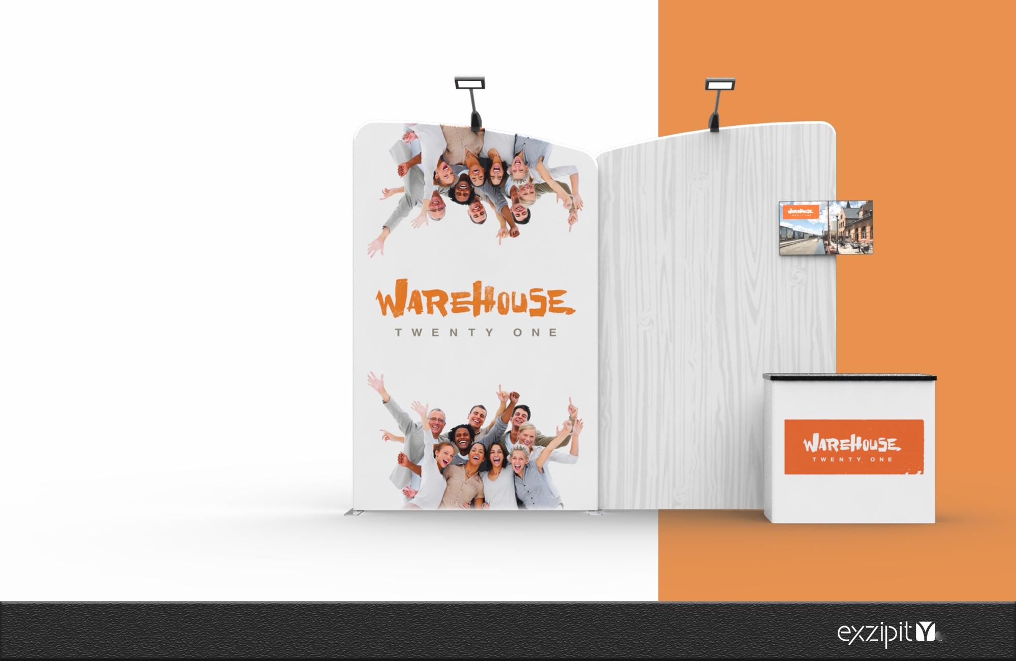 exzipit™ Portable Exhibition Kits-Outback Range Kit-02