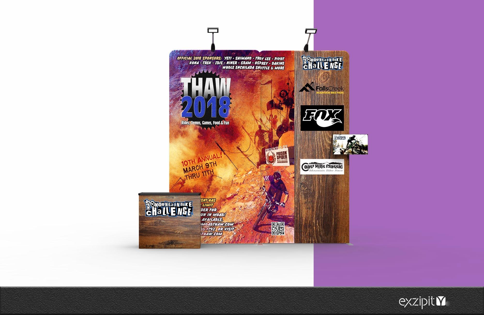 exzipit™ Portable Exhibition Kits-Savanna Range Kit-02