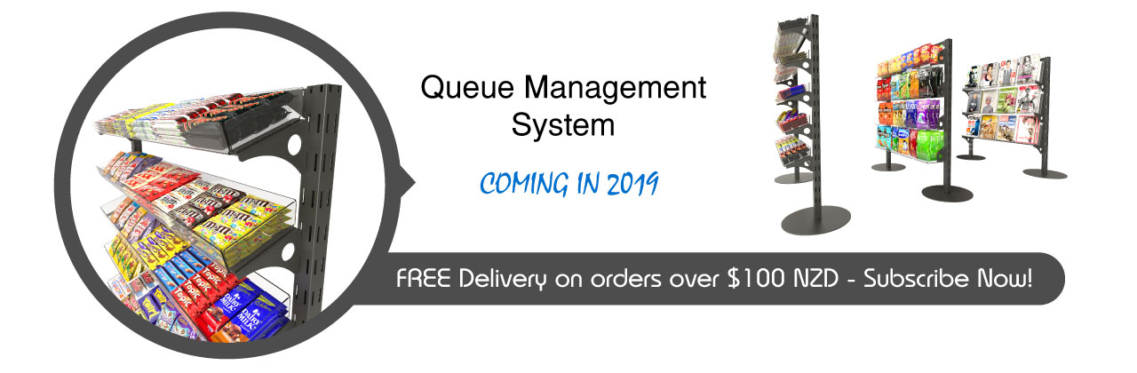 queue management system launching march 2019 - contact us now for information