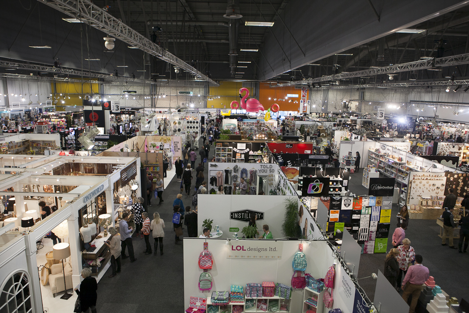 Image courtesy of NZ Gift Fairs