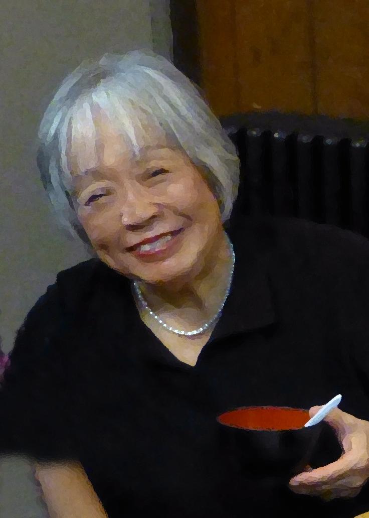 Connie Shirakawa
