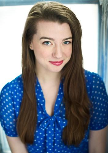 Claire Reinhart
