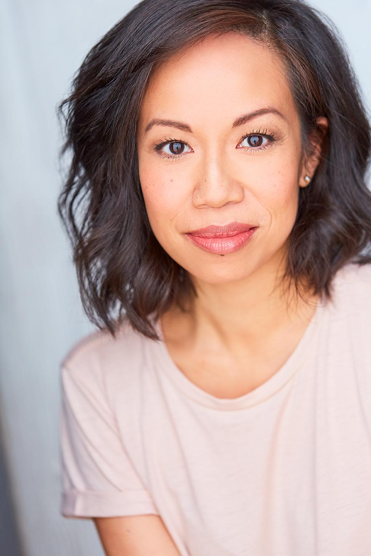 Lynnette Li