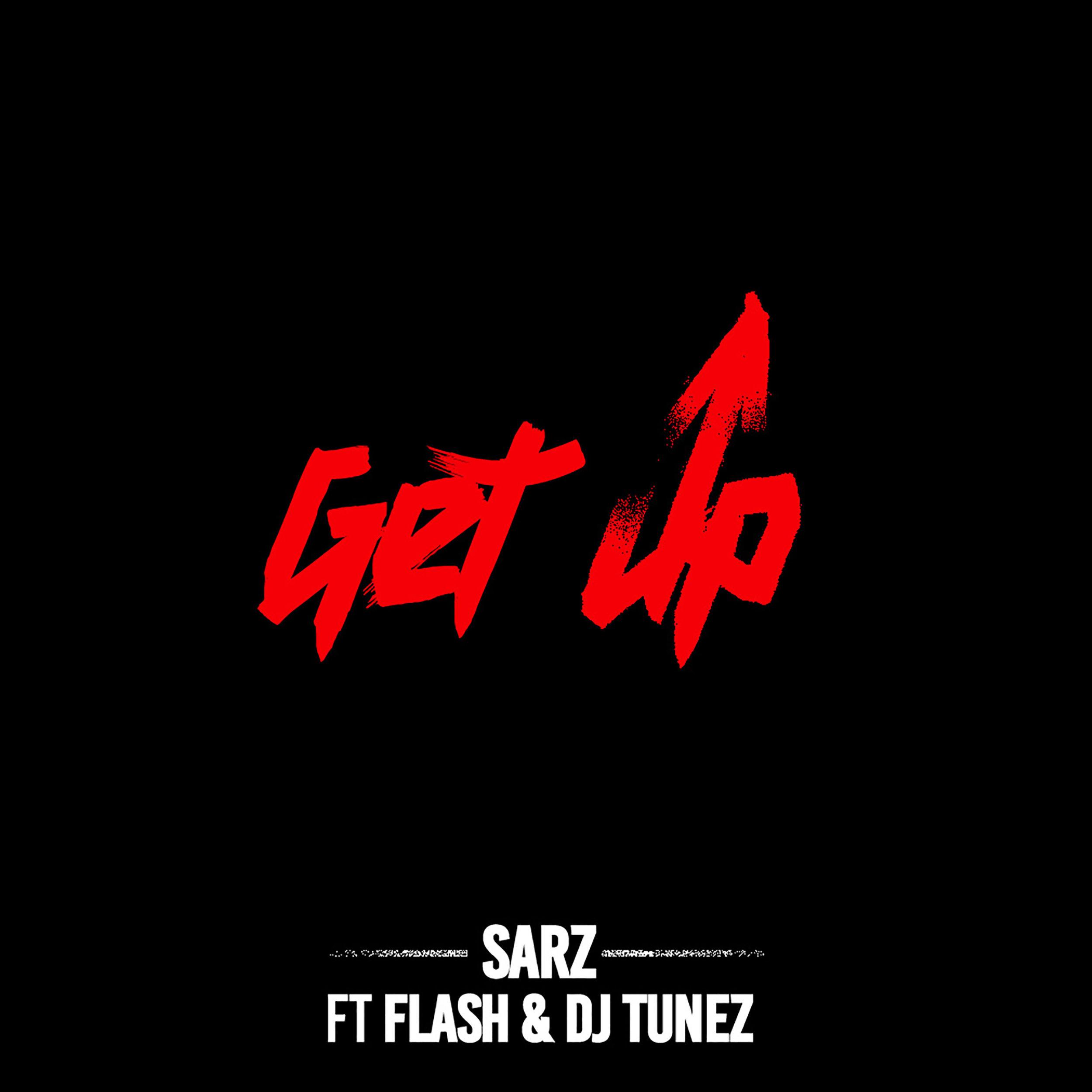 Sarz ft Flash and DJ Tunez