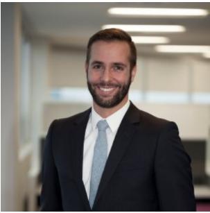 Nicolas Séguin   Nicolas est Responsable Développement des Affaires chez Tugliq Énergie et était auparavant gestionnaire de projet Sénior auprès de Glencore Mine Raglan. Il est détenteur d'un baccalauréat en Génie Électrique de l'École Polytechnique de Montréal.