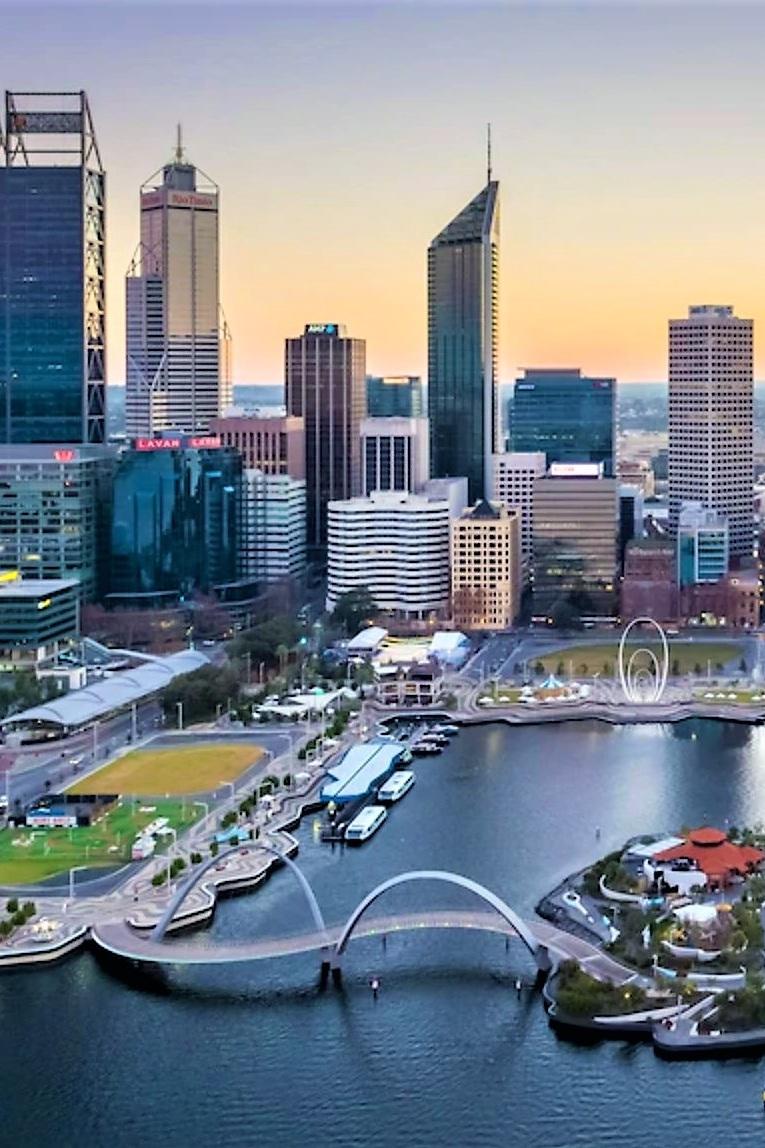 Perth -