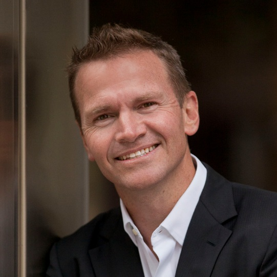 Shaun Usmar - Founder of Triple Flag Mining Finance