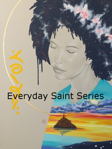 Everyday Saint Series