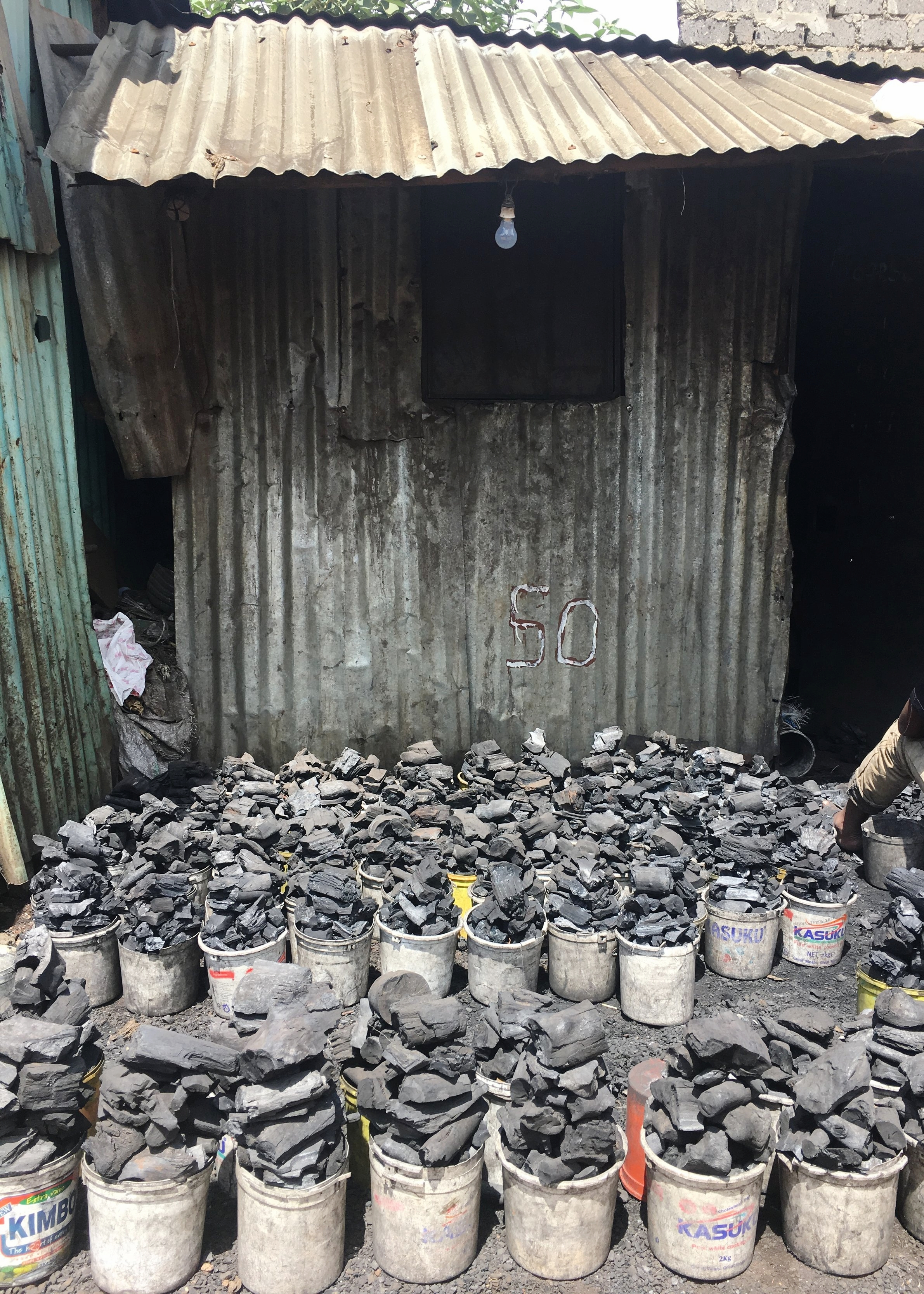 Coal for sale to fuel local homes