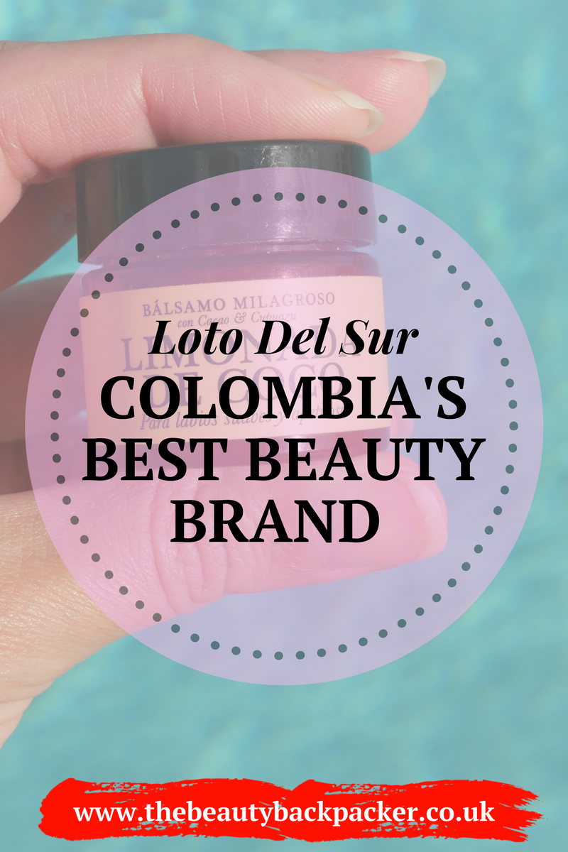 Loto Del Sur - Colombia's Best Beauty Brand