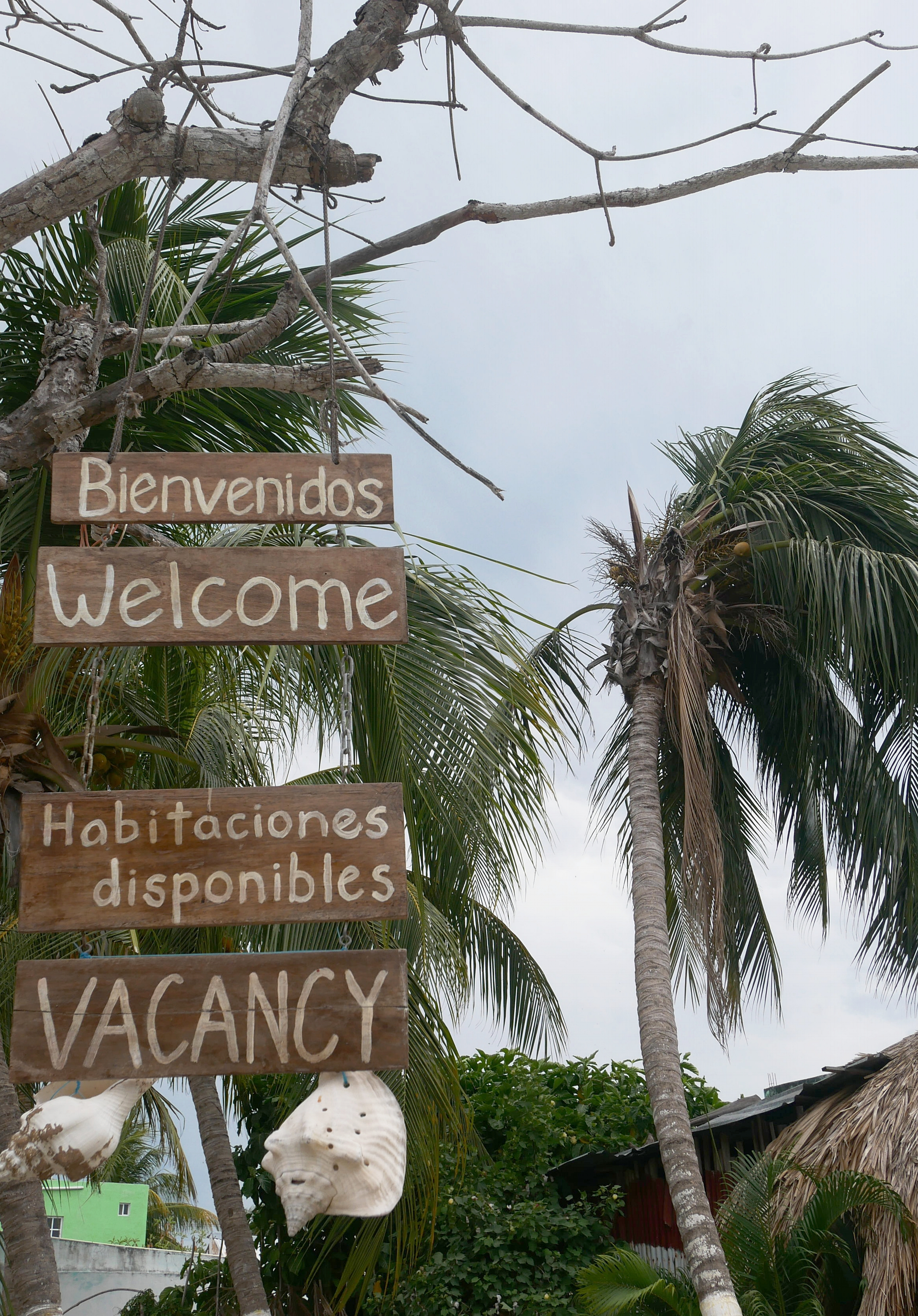 My Holbox home-away-from-home, Pousada Ingrid