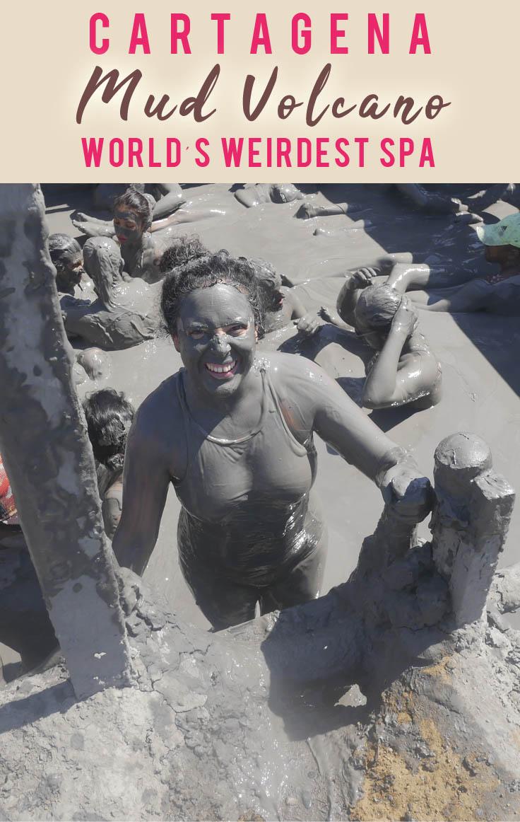Cartagena's Mud Volcano: The World's Weirdest Spa.jpg