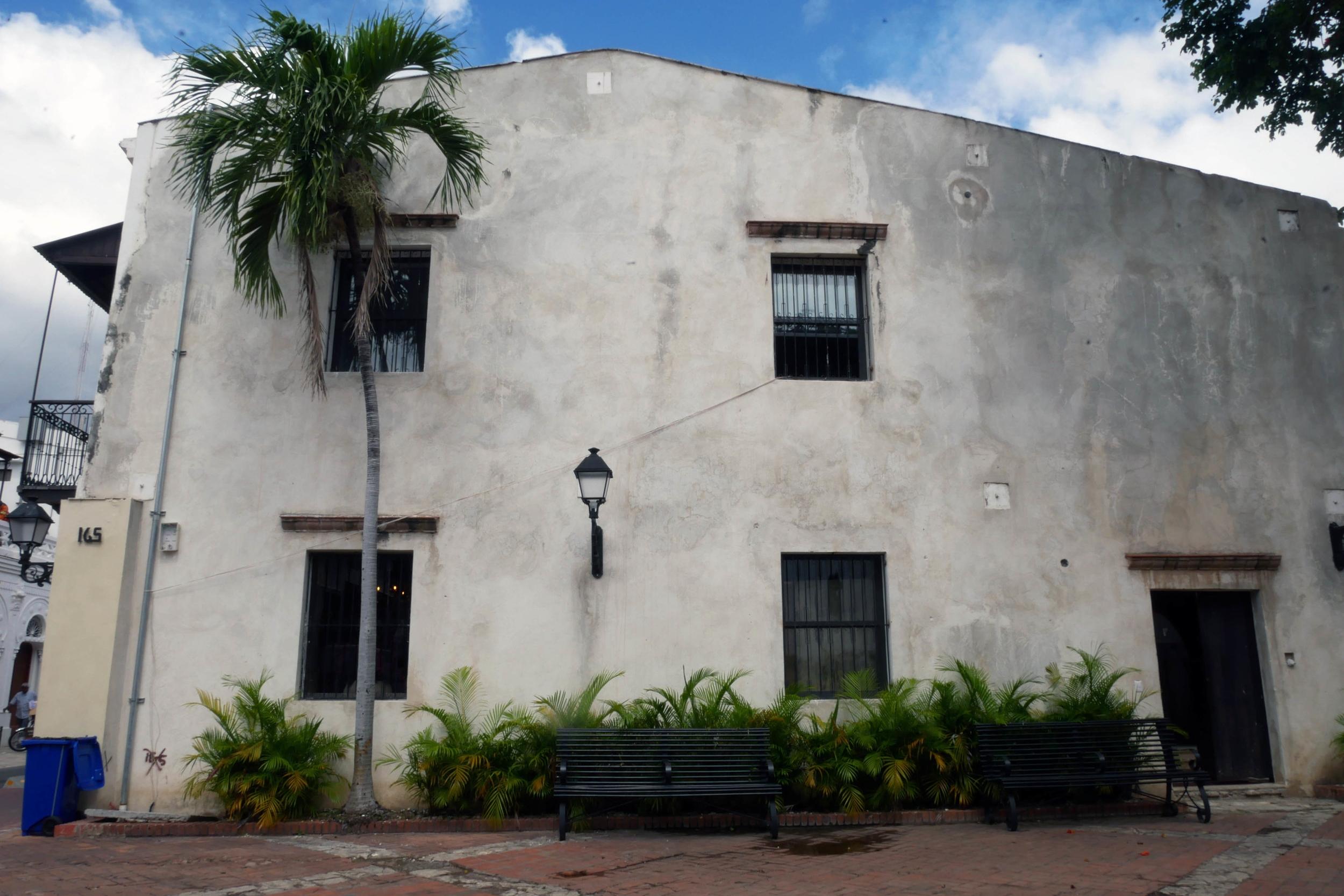 Charming Santo Domingo streets
